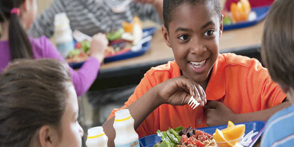 Child Nutrition Commodity Support (CNCS)